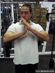 Flexibilité - avant-bras - fléchisseurs