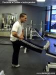 Flexibilité - Cuisses - Ischio-jambier