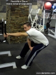 Flexibilité - Dos - Grand dorsal et scapulaires