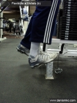 Flexibilité - Mollets - B