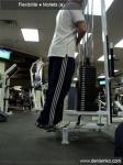 Flexibilité - Mollets - A