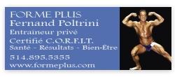 Forme plus - Fernand Poltrini (http://www.formeplus.com/)