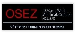 Boutique Osez  (http://www.boutiqueosez.com/)