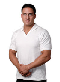Denis Chalifour : Massage therapist, kinesitherapy, osteopathy.