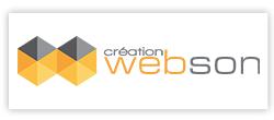 Création Webson (http://www.webson.ca/)
