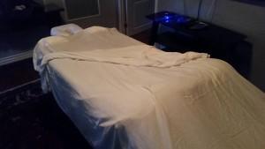 massage a domicile couple